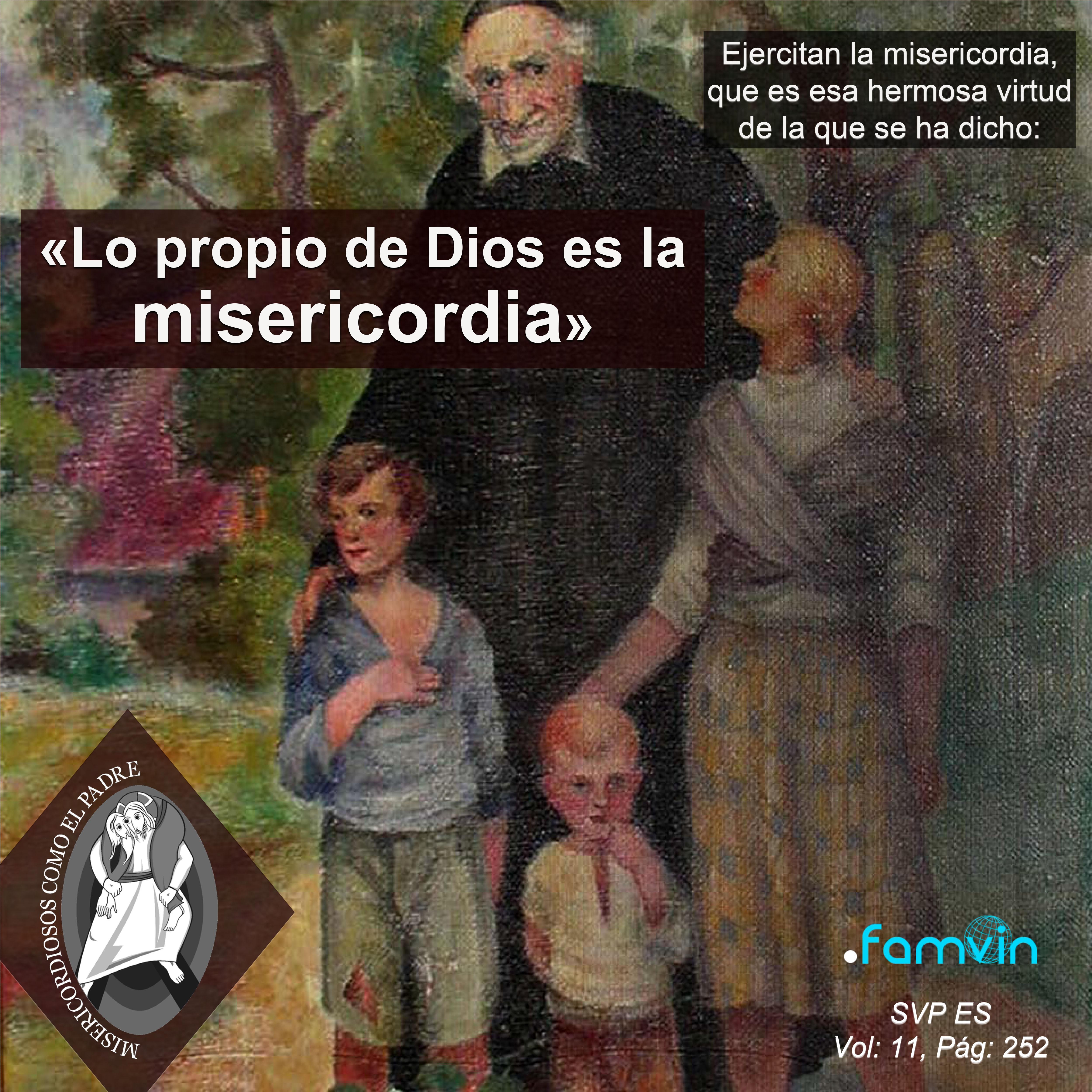 El Año de la Misericordia para Vicencianos 11.10.2016