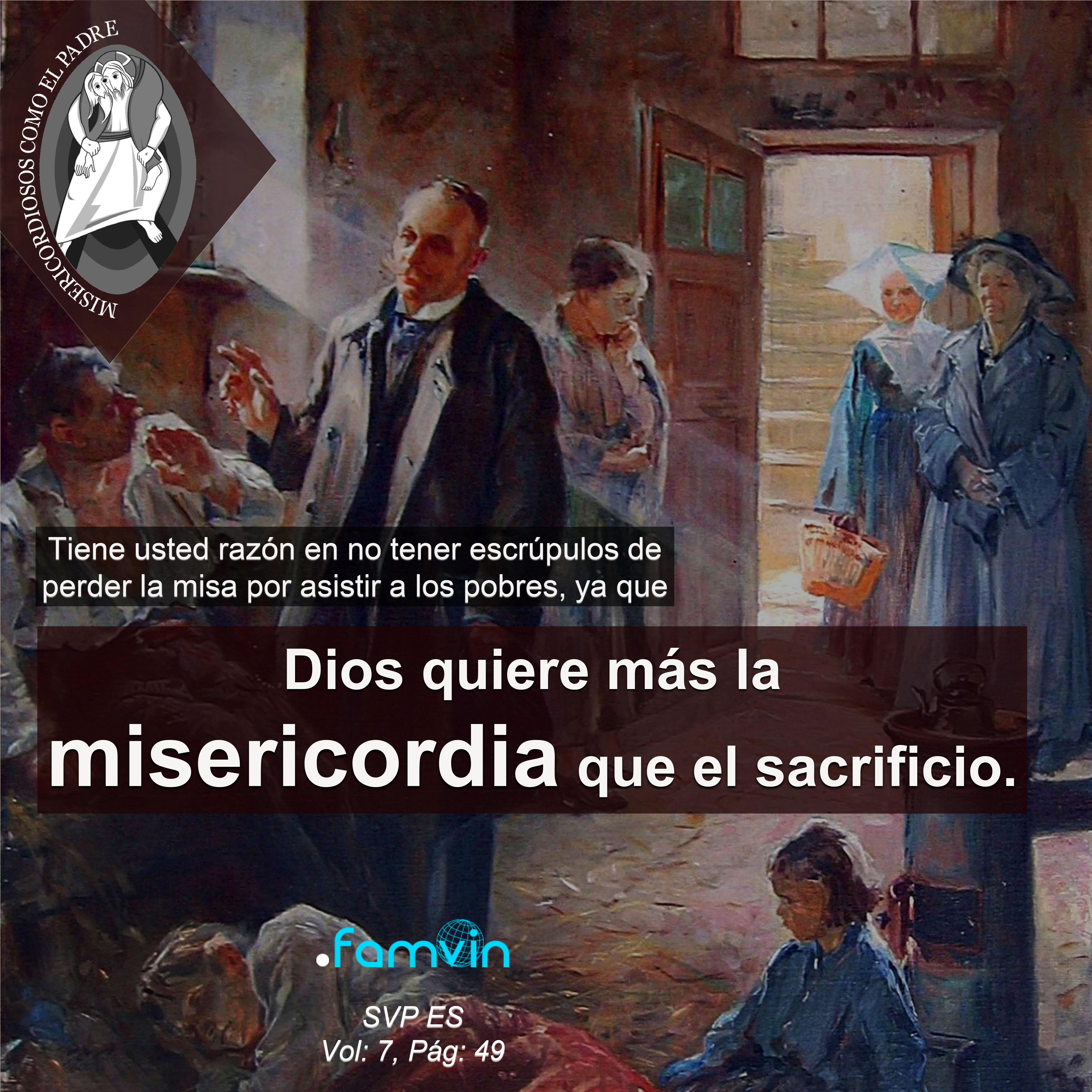El Año de la Misericordia para Vicencianos 18.10.2016