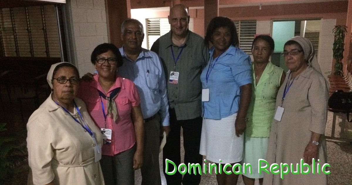 The VF Council in The Dominican Republic