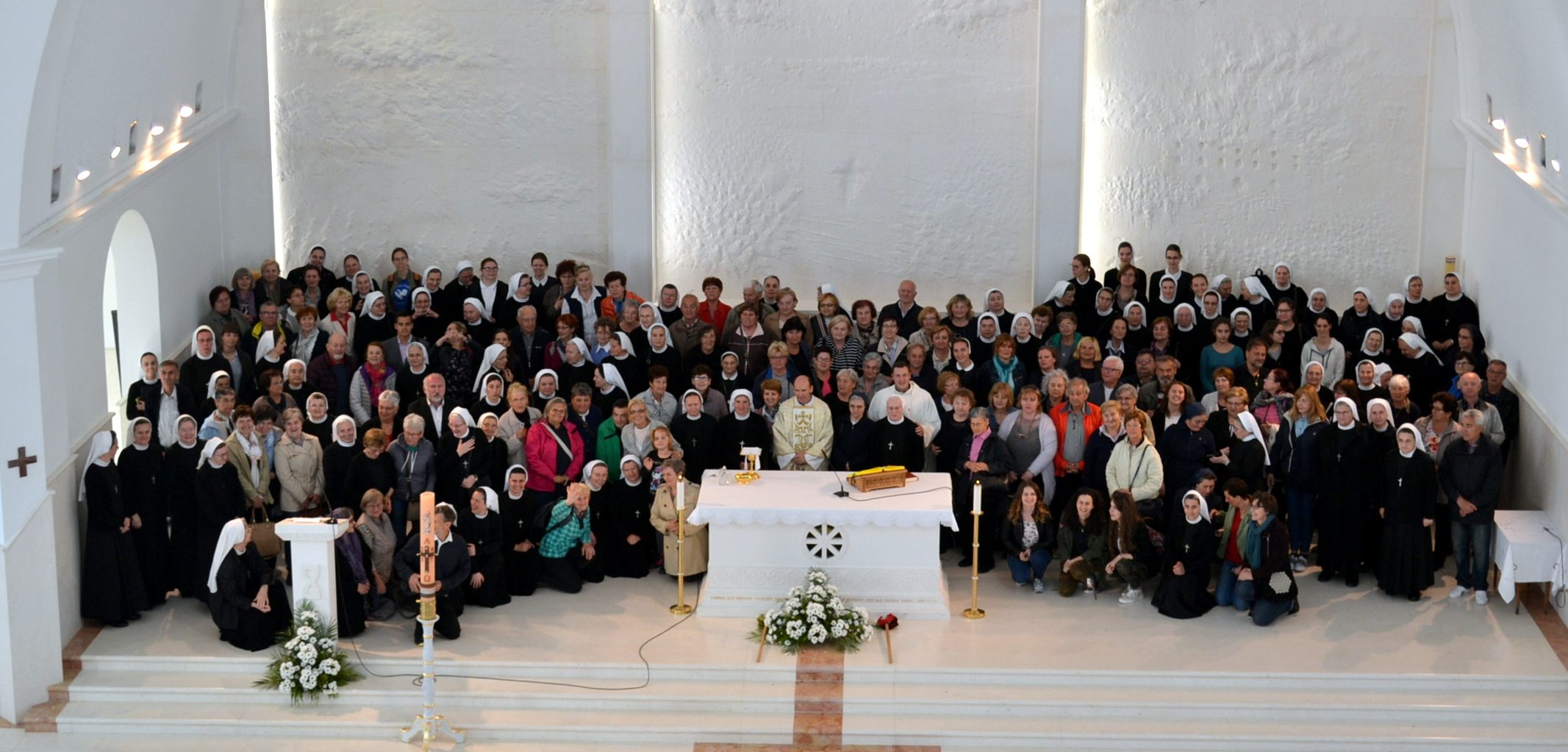 Vincentian Family in Croatia: 400th Anniversary National Pilgrimage