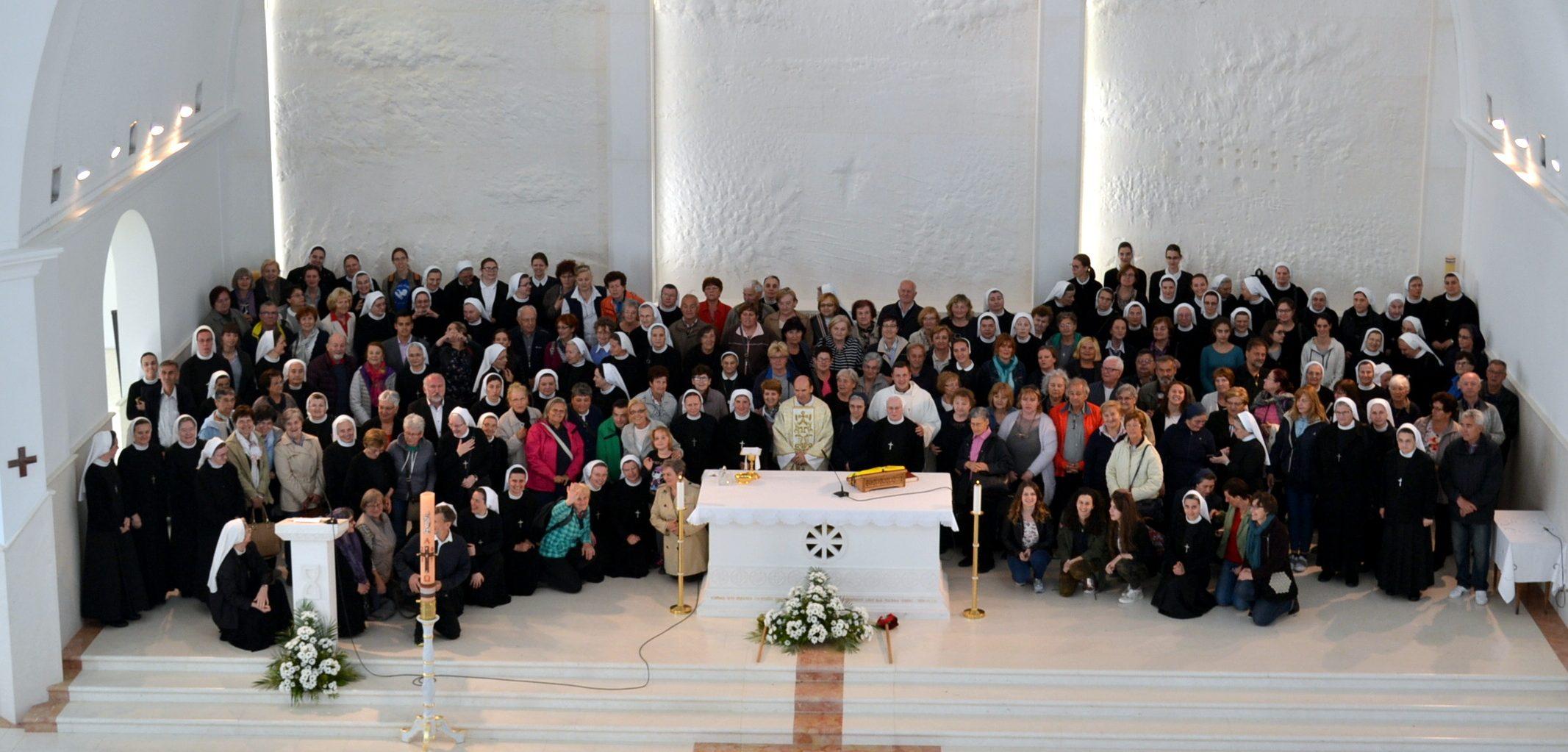 Vincentian Family in Croatia: 400th Anniversary National Pilgrimage