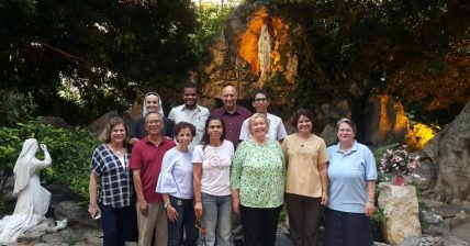 Vincentian Family Collaboration Commission