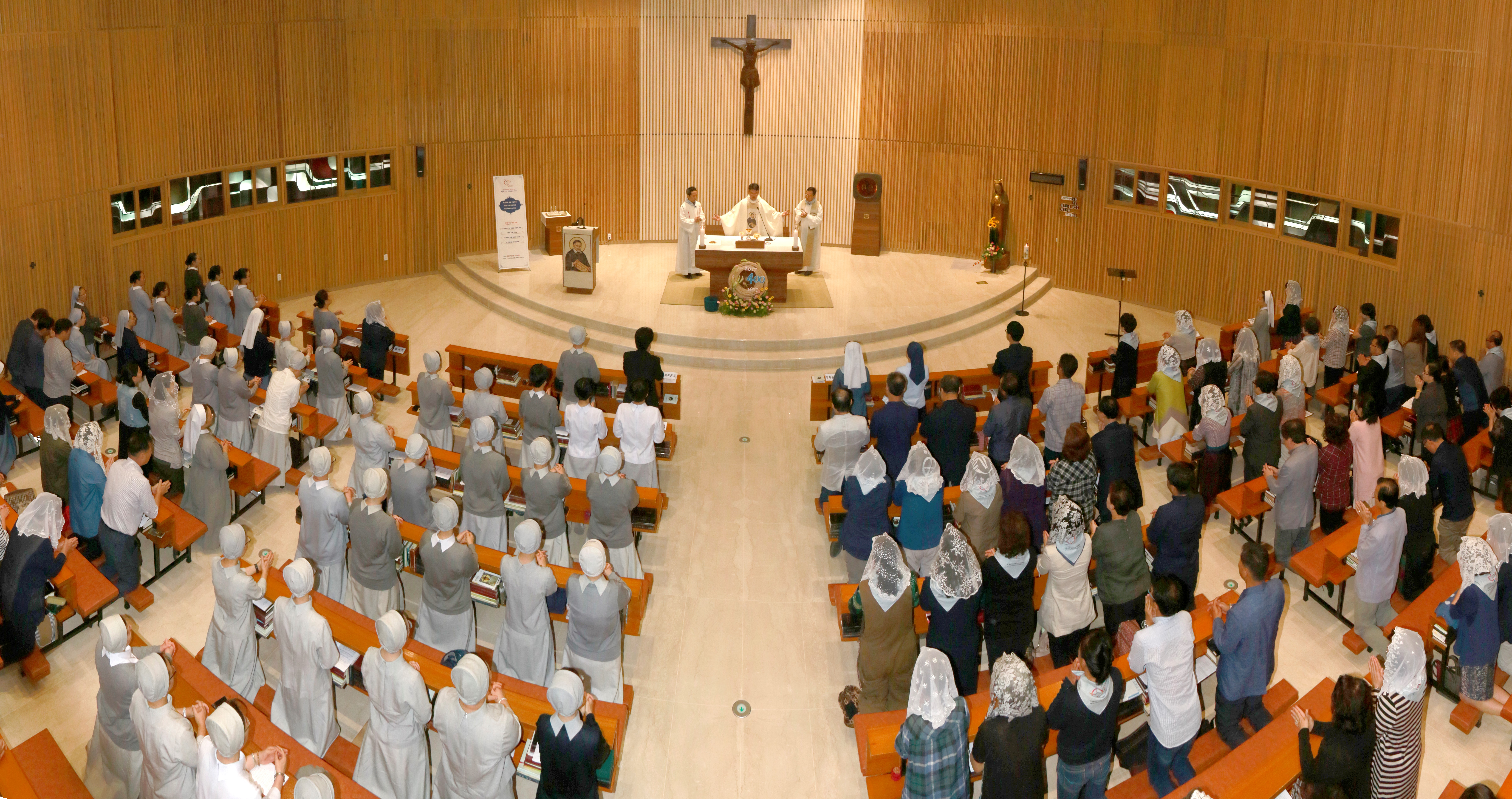 Birth of a new Vincentian Family Council in Korea