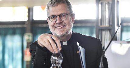 Rev. Dennis H. Holtschneider