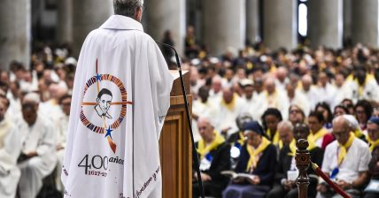 Closing Eucharist Vincentian Symposium