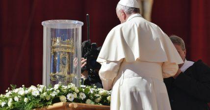 Pope Francis Symposium