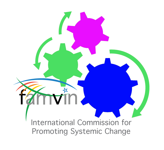 Commission for the Promotion of Systemic Change (2007):